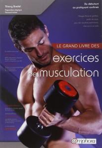 Grand livre des exercices de musculation